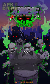 zombie wars - empires of the undead