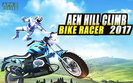 aen hill climb bike racer 2017