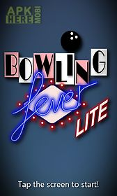 bowling fever lite