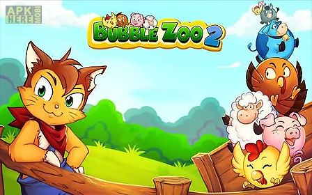 bubble zoo rescue 2