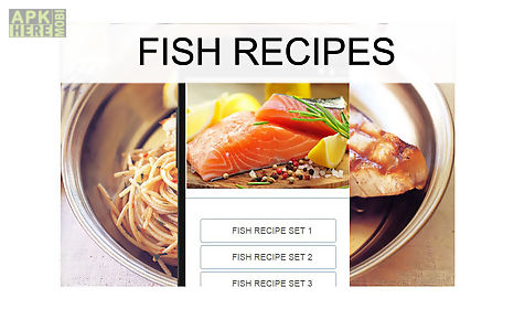 Fish recipes food for android free download at apk here store fish recipes food forumfinder Gallery