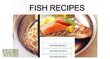 Fish recipes food