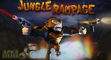 Jungle rampage