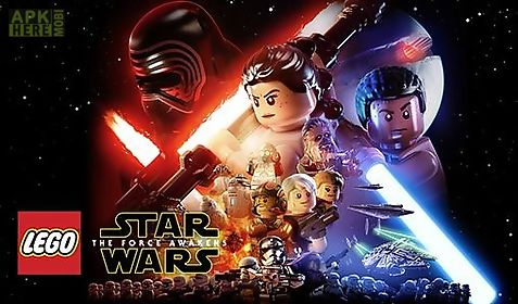 Lego star wars: force builder for Android free download at Apk ...