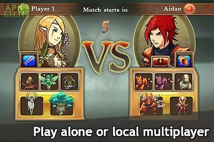 mm clash of heroes all
