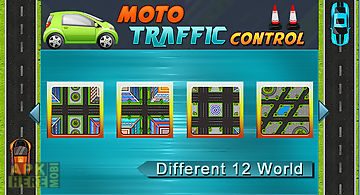 Moto traffic control