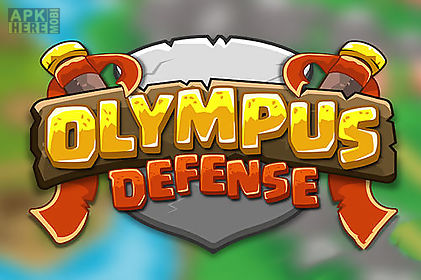 olympus defense: god zeus td