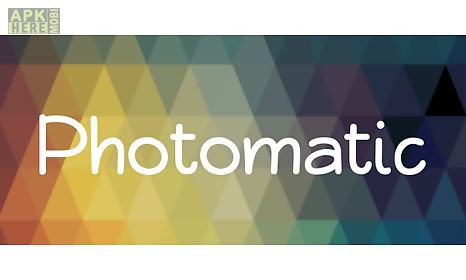 photomatic free