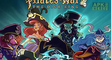 Pirates war: the dice king