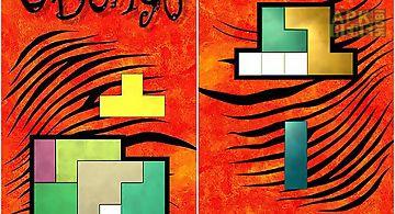 Ubongo: puzzle challenge