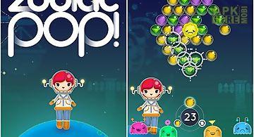 Zodiac pop!