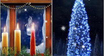 Christmas by hq awesome  Live Wa..