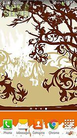 grunge hd live wallpaper