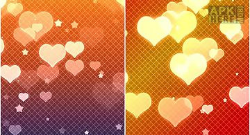 Hearts by mariux Live Wallpaper
