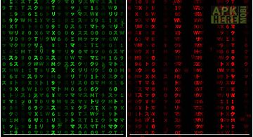 Digital Matrix Live Wallpaper For Android Free Download At Apk Here