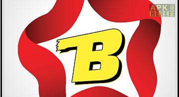 Blockbuster hd platinum-itel