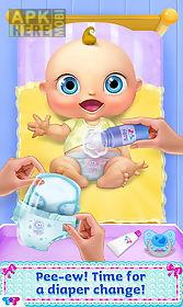 my newborn - mommy & baby care