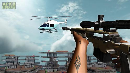 sniper - american assassin