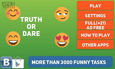 truth or dare app dirty apk