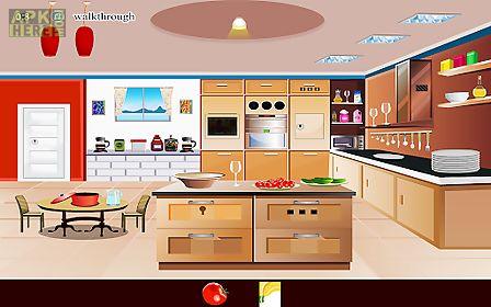celebrity kitchen escape games
