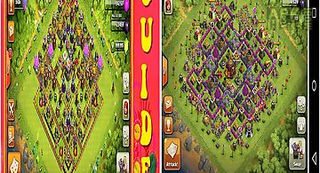 Freee_clash of clans strategy gu..