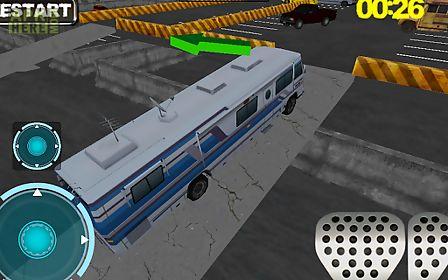 ultra 3d car parking 2