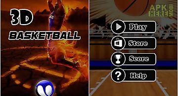 Basket ball challenge