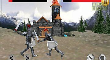 Knight castle