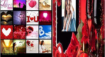Love frames photos