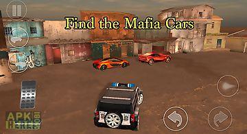 Cops vs. mafia 4x4 3d