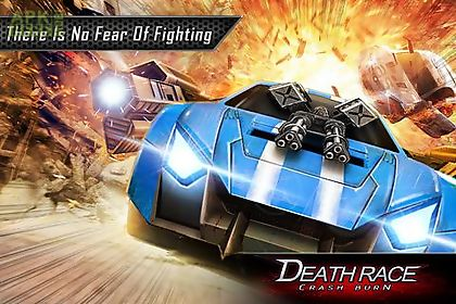 death race:crash burn