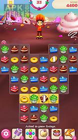 pastry mania