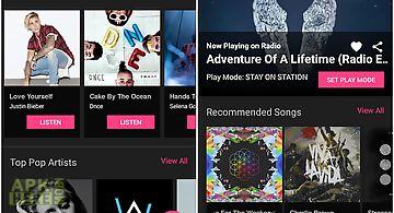 Playtime radio & music