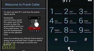 Prank caller 1.1