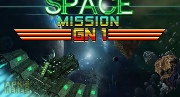 Space mission gn-1