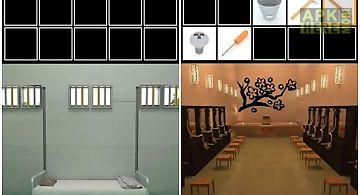 Escape games:prison escape