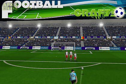 football craft ( soccer )