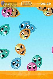 happy balloons - kids