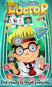 my little doctor