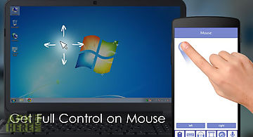 Monect pc remote for Android free download at Apk Here store