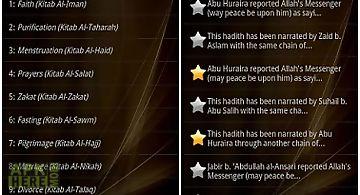 Sahih muslim free