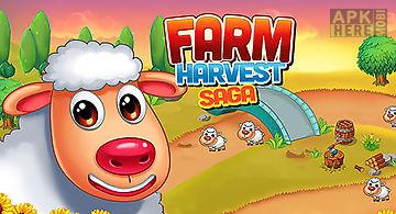 Sheep farm story 2: township. fa..