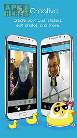 Omlet chat for Android free download at Apk Here store