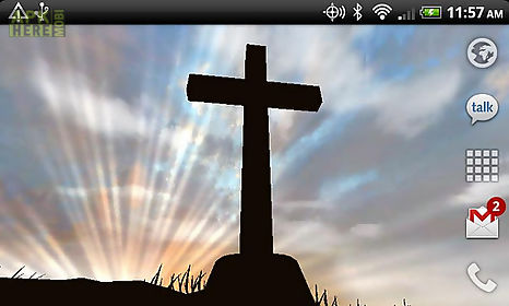 3d cross free live wallpaper for android free download at apk here 3d cross free live wallpaper 3d cross free live wallpaper voltagebd Image collections