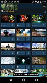 4k video  live wallpaper