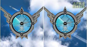 Air Navigation Compass Hd Lwp Li