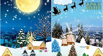 Christmas by  hd Live Wallpaper