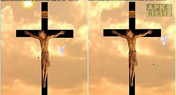 Jesus On Cross Lwp Free Live Wal
