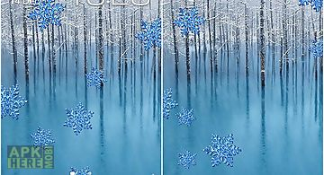 Winter by charlyk lwp Live Wallp..
