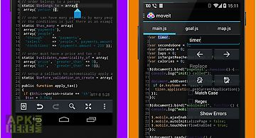Awd - php/html/css/js ide